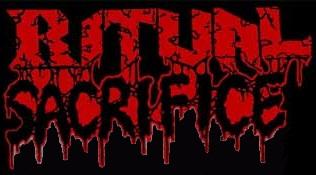 Ritual Sacrifice - Logo
