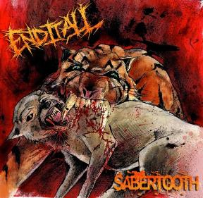 End It All - Sabertooth