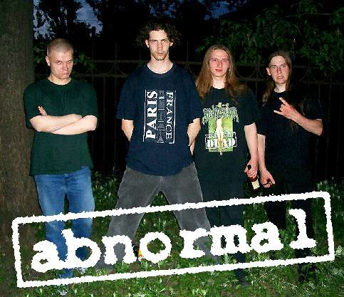 Abnormal - Photo