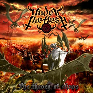 Under the Flesh - The Theory of Chaos