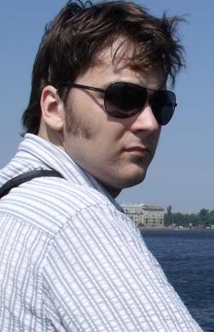 Kirill Yevseev