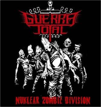 Guerra Total - Nuklear Zombie Division