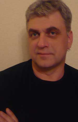 Anatoly Zhukov