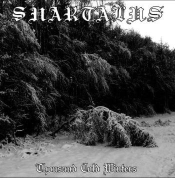 Svartalvs - Thousand Cold Winters