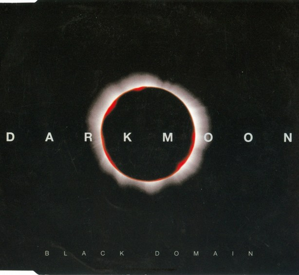 Darkmoon - Black Domain