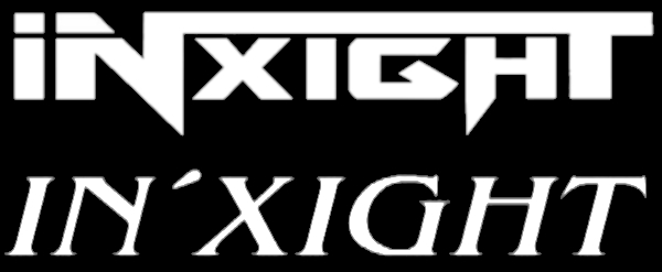 In'Xight - Logo