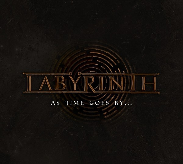 Labÿrinth - As Time Goes By...