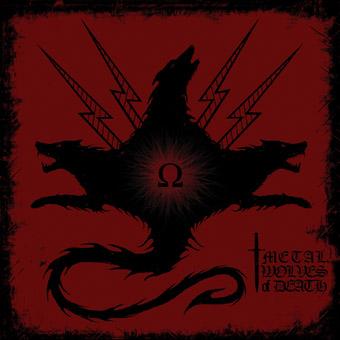 Lindisfarne / Ulvdalir - Metal Wolves of Death