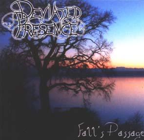 Deviated Presence - Fall's Passage