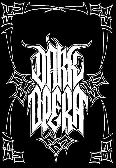 Dark Opera - Logo