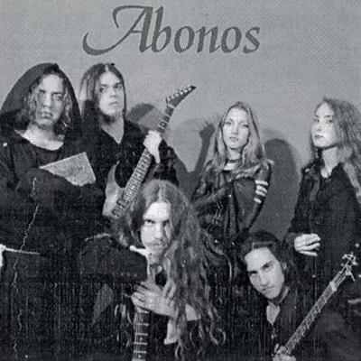 Abonos - Promo 2001