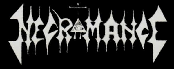 Necromance - Logo