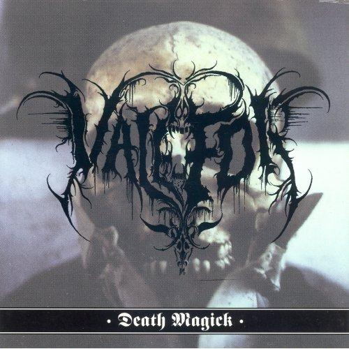 Valefor - Death Magick