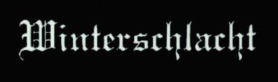 Winterschlacht - Logo