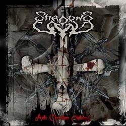 Shadows Land - Ante Christum (Natum)