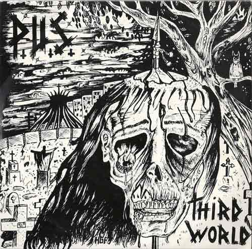 P.U.S. - Third World