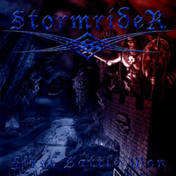 Stormrider - First Battle Won