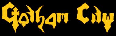 Gotham City - Logo
