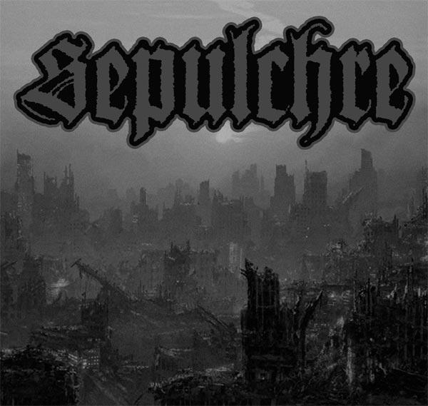 Sepulchre - I