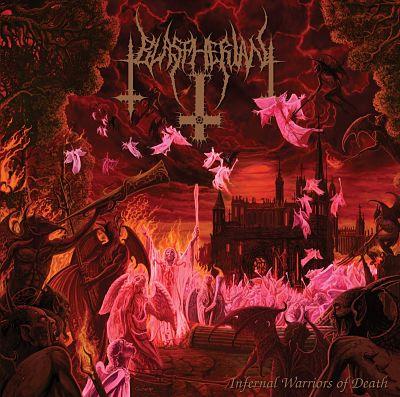 Blaspherian - Infernal Warriors of Death