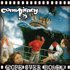 Conspiracy - Hope over Board