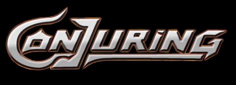 Conjuring - Logo