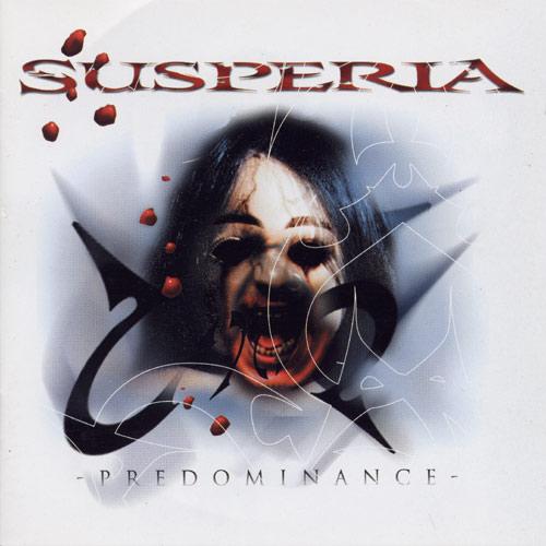 Susperia - Predominance