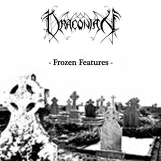 Draconian - Frozen Features