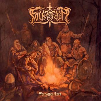 Folkodia - Forgotten Lore