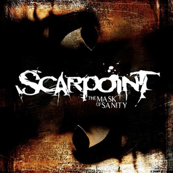 Scarpoint - The Mask of Sanity