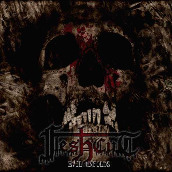 Fleshcut - Evil Unfolds