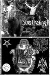 Walpurgi / Satanic Forest - Walpurgi / Satanic Forest
