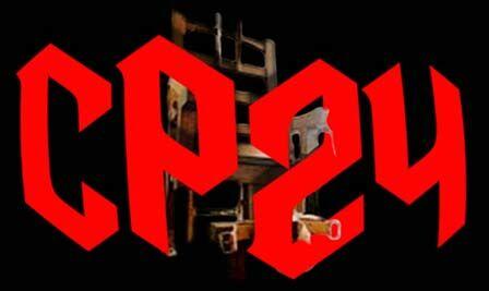 CP24 - Logo