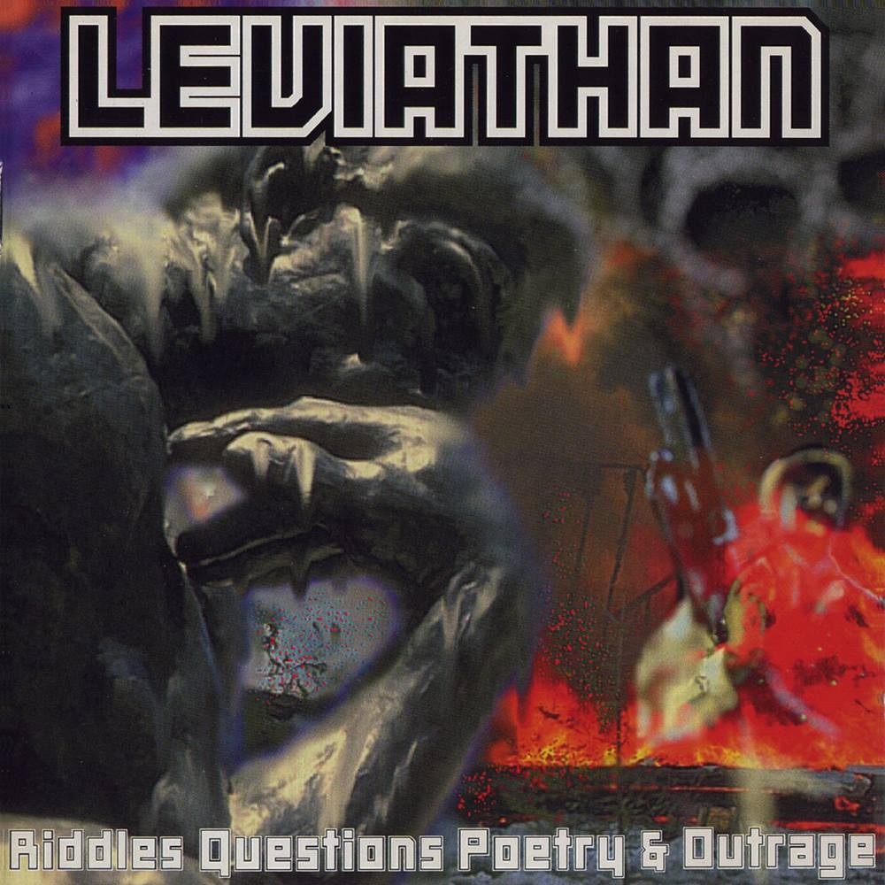 Leviathan - Riddles, Questions, Poetry, & Outrage
