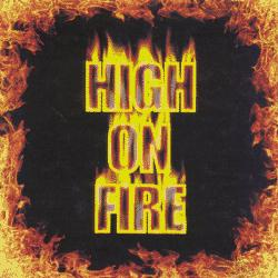 High on Fire - High on Fire