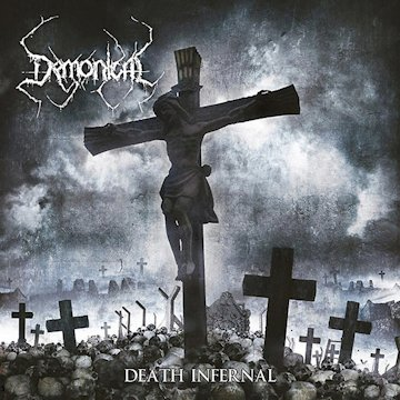 Demonical - Death Infernal