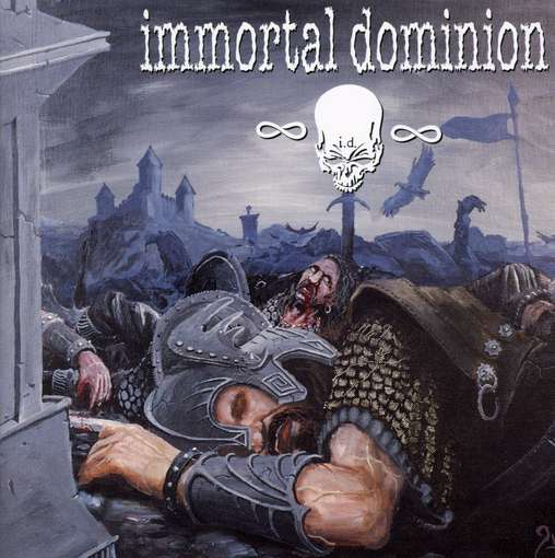 Immortal Dominion - Endure
