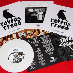 Ravens Creed - Nestless & Wild