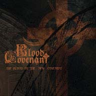 Blood Covenant - Blood of the New Covenant
