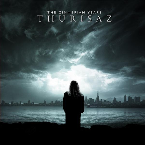 Thurisaz - The Cimmerian Years