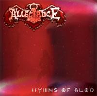 Allegiance - Hymns of Blod