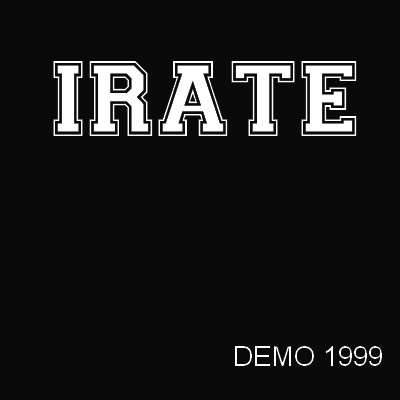 Irate - Demo 1999