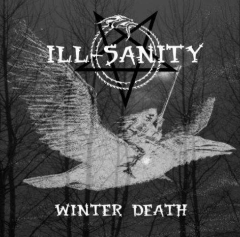 Ill Sanity - Winter Death
