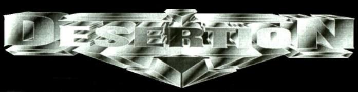 Desertion - Logo