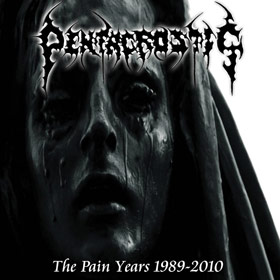 Pentacrostic - The Pain Years 1989-2010