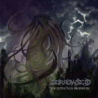 Sorrowseed - The Extinction Prophecies