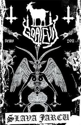 Goat Evil - Slava jarcu
