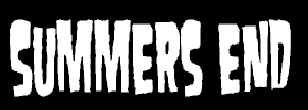Summers End - Logo