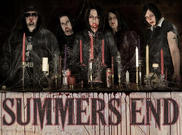 Summers End - Photo
