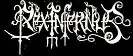 Rex Infernus - Logo